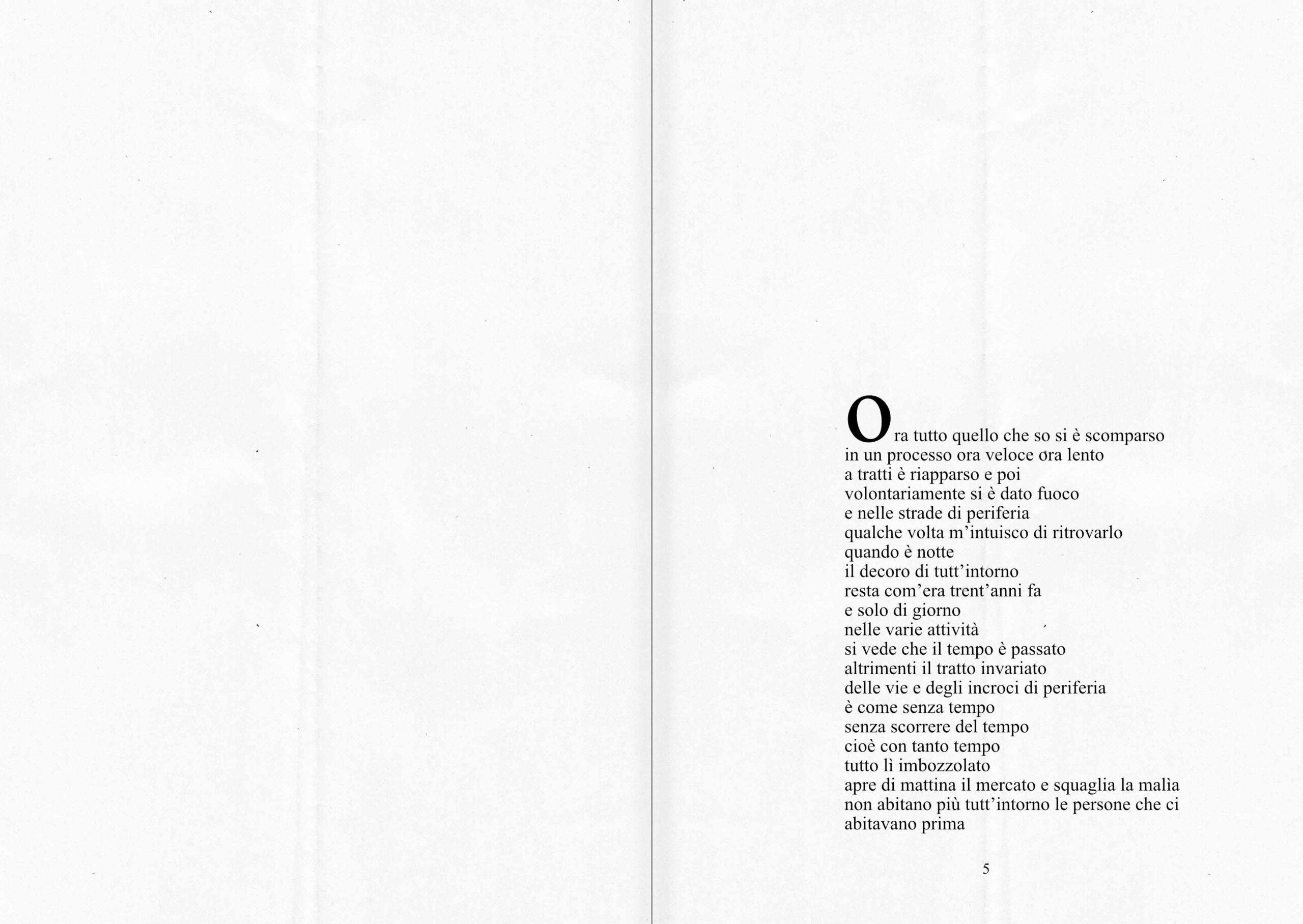 Voltolini Opera